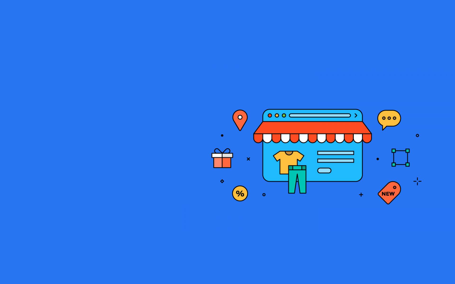 E-Commerce na Nuvem